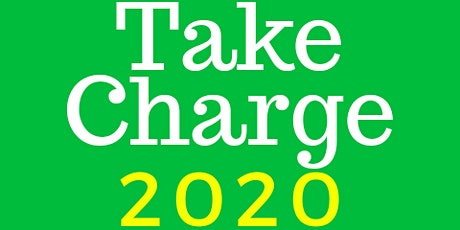 Take Charge 2020 tickets