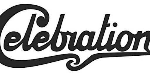 Celebration An evening full of Groove op vrijdag 27 maart @ De Cactus