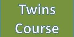 BWH Antenatal Twins Course (for those expecting multiples)