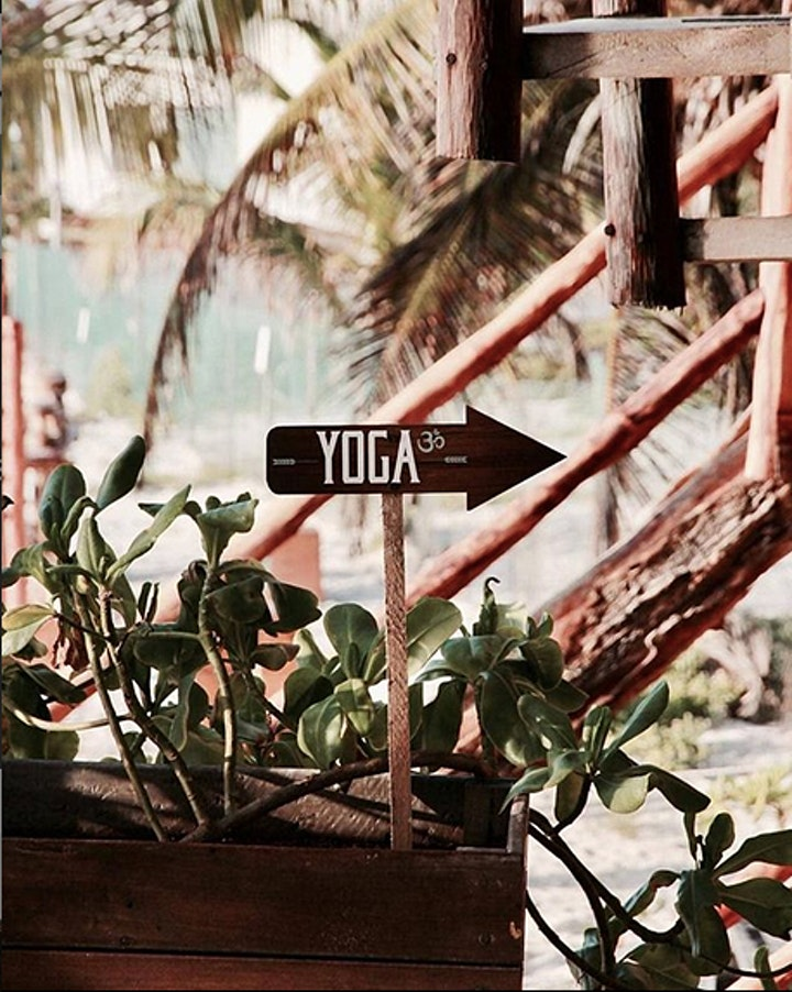 "Yoga Retreat ""SPIRITBLISS"" auf  Ibiza 3.-10.10.2020: Bild"