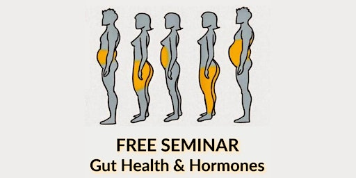 Stress, Hormones, and Gut Health