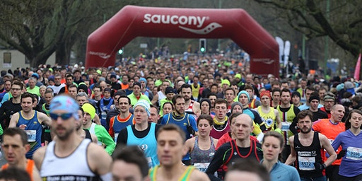 Saucony Cambridge Half Marathon 2020 - Free Charity Place