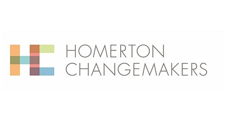 Homerton Changemaker Lecture: EMBRACING CHANGE