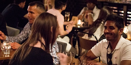 London - Speed Dating | Age range 24-40 (38666) tickets