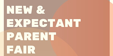 New & Expectant Parent Fair tickets