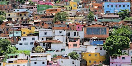 Breve storia del Muquifu, museo dei quilombos e favelas Belo Horizonte biglietti