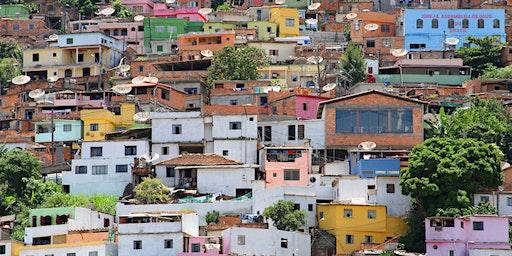 Breve storia del Muquifu, museo dei quilombos e favelas Belo Horizonte