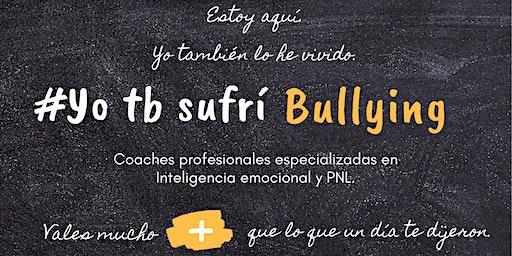 #Yo también sufrí Bullying