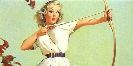 The idealised archer - modelling & applying (CPD available)(£10-£25)