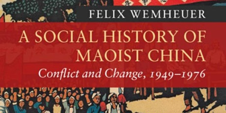 Great Achievements, Big Failures: Evaluating Social Changes of the Mao Era tickets