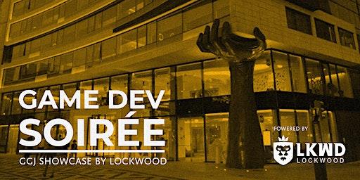 Game Dev Soirée | GGJ Showcase by Lockwood