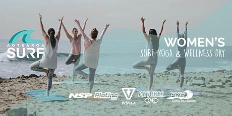 Women's Surf, Yoga & Wellness Day tickets