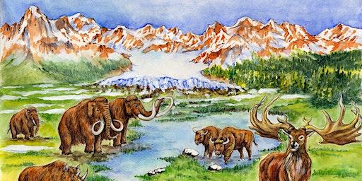 Benvenuti nell'Era Glaciale: i vertebrati e gli ambienti del passato