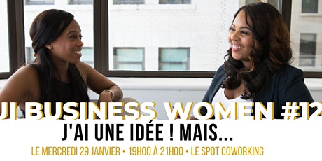 Oui Business Women #12 billets
