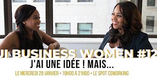 Oui Business Women #12