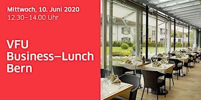 Business-Lunch, Bern, 10.06.2020