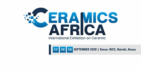 Ceramics Africa tickets