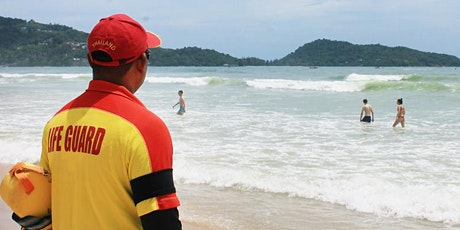 Lifeguard Training (4-Day Course) tickets