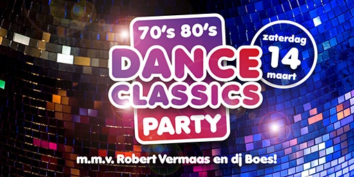 78's/80's Party