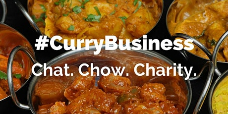 Curry Business | Romsey tickets