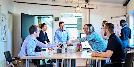 Idea2Life Workshop - Von der Idee zum Produkt, das Kunden lieben Tickets