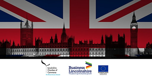 FREE: Brexit – Get Your Business Ready!