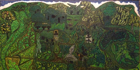 Humanized Landscape, Rastafari Painting & Anticolonial Visions in 1970s tickets