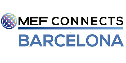MEF Connects @ MWC Barcelona 2020