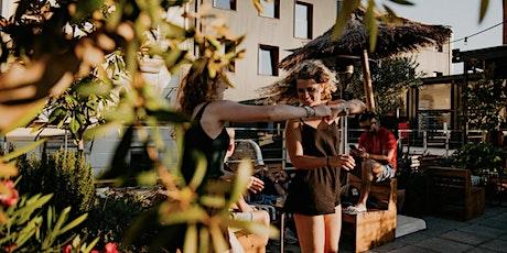 Nomadic Explorers #5 - Selina Lisbon with Beatriz Ebert bilhetes