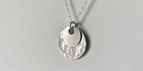 Simple Pendant Making -June 28th tickets