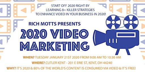 FREE Video Marketing CE
