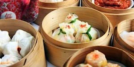 IWIRC HK Chinese New Year Festive Lunch tickets