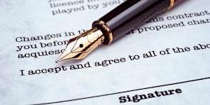 CECA NW Seminar:  Contractual Pitfalls 2
