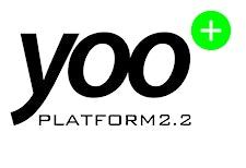 yoo+ logo