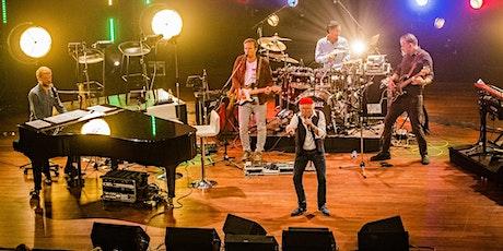 Drukwerk 40 jaar Recalcitrant tour @ De Cactus op zondagmiddag 26 april tickets
