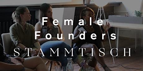 Female Founders' Stammtisch tickets