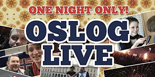 Oslog Live
