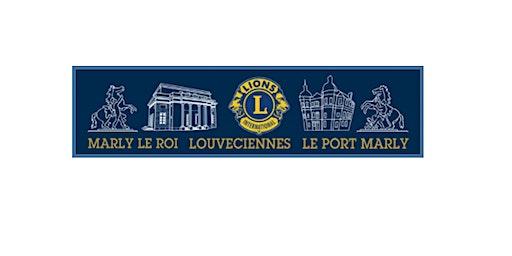 Grand Loto du Lions Club - Le Port Marly