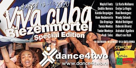 Yoruba Andabo Biezenmortel Cuban Concert Matinee tickets