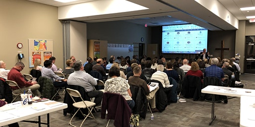 Career Connections hosts Wayne Breitbarth, LinkedIn Author & Speaker