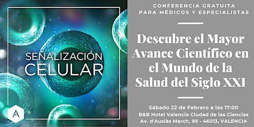 Conferencia sobre Comunicación Celular para Médicos y Especialistas