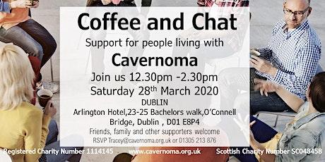 Dublin CaverCentre tickets