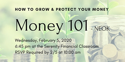 Money 101 - NEOK Broken Arrow