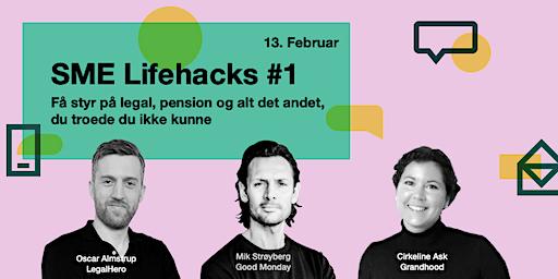SME Lifehacks #1