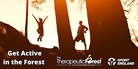 Get Active in the Forest tickets