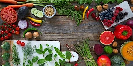 Brain Food: Fitness für das Gehirn / Gesunde Nahrung für den Geist (G08) Tickets