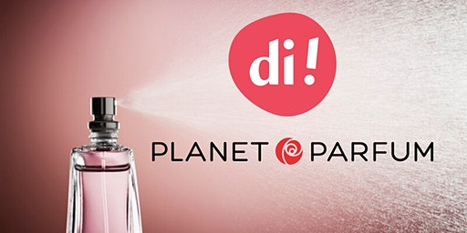 Experience Day: Di & Planet Parfum