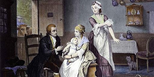 Il vaiolo e la vaccinazione.