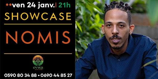 EYWA Showcase : NOMIS