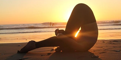 Yin Yoga with Marleen Weener - Practice Connection tickets